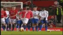 Cristiano Ronaldo-Manchester United Memories-Skills and Goals-HQ