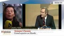 TextO' : Gérard de Villiers, auteur des SAS, est mort