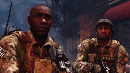 Extinction - First Contact Trailer de Call of Duty: Ghosts