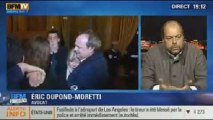 BFM Story: le Dr. Mulleur est définitivement acquité aux assises - 01/11