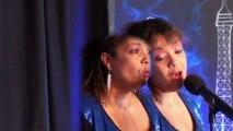 EDITH PIAF  - La vie en rose -  Medley - Interprète par  KIMLIVE NOMER - Filmé par Wardale & Co