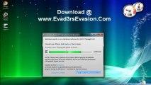 Evasion Jailbreak iOS 7.0.3 Untethered 7.0 iPhone de 5, iPad