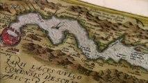 وثائقي BBC | سلسلة ميزة الخرائط -3- خرائط أطلس تفكير هائل