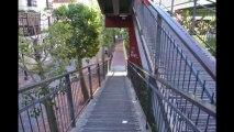 Apeadero renfe cercanías Los Boliches (Fuengirola)
