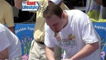 Top 5 Joey Chestnut Eating Contests