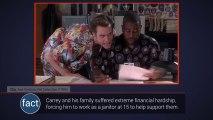 Actors That Had It Tough: Jim Carrey 2