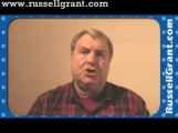 Russell Grant Video Horoscope Taurus November Saturday 2nd 2013 www.russellgrant.com