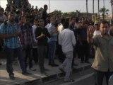 Ouverture du procès de Morsi en Egypte: les Frères musulmans restent déterminés - 04/11