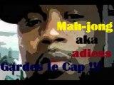 "Adiess  extrait  "" Gardes le cap ""  Album ( Gardes le Cap )"