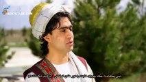 Lary Ka Ghamona      New Afghan Pashto Song     Singer Nasim Hashemi