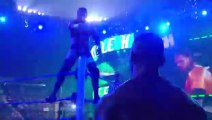 The Bash 2009 - Randy Orton vs  Triple H- Three Stages of Hell (WWE Championship)