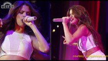 "Selena Gomez Performing ""Slow Down"" In Tampa -- Stars Dance 2013"