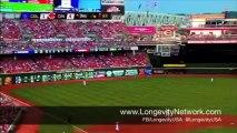 MLB Colorado Rockies Troy Tulowitzki uses Longevity's Rehab1000   Pain Relief Cream pt. 5
