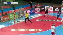 Handball - Danemark 33-29 France - 1/11/2013
