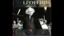 Léo Ferré-Les artistes