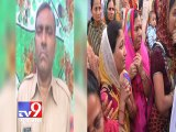 Guard of Honours for 2 Gujarat cops who died in accident in Bihar - Tv9 Gujarat