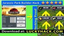 Jurassic Park Builder Cheats for unlimited Bucks and Coins No jailbreak -- Best Version Jurassic Park Builder Hack