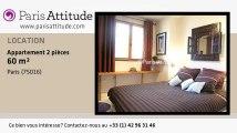 Appartement 1 Chambre à louer - Porte Maillot/Palais des Congrès, Paris - Ref. 915