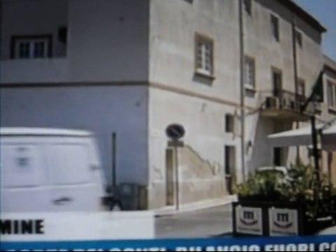 CORTE DEI CONTI COMANDANTE CROCE UFFICIO EVASORI TRICOLI ISOLA