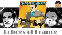 Django Reinhardt - Echoes of France (HD) Officiel Seniors Musik