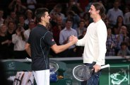 Tennis : Novak Djokovic invite Zlatan Ibrahimovic à faire quelques balles