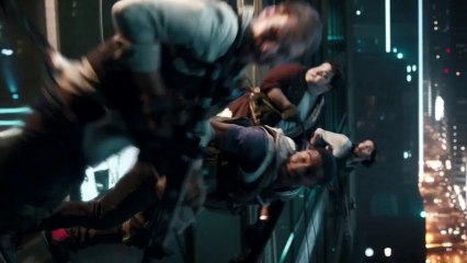 Live-Action Trailer - Epic Night Out de Call of Duty: Ghosts