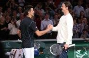 Novak Djokovic invite Zlatan Ibrahimovic à faire quelques échanges
