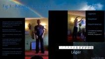 Qi Gong et hypnose gratuit : vidéo 2, figures 1-2-3