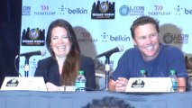 Charmed Holly Marie Combs Brian Krause Panel Wizard World Philly Comic Con May 31 2013 Part 2_2