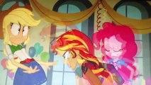 my little pony equestria girls español españa parte 3