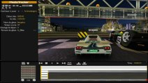 TrackMania United Forever - Intro N°2 - x16 Speed Editing Replay Editor
