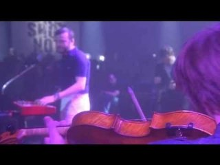Bertrand Burgalat- Je suis seul dans ma chanson (one shot not)