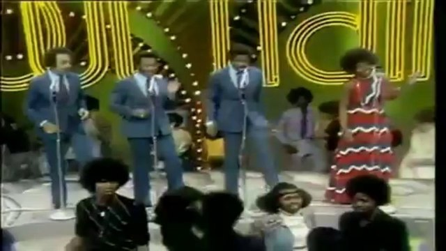 Gladys Knigth _ The Pips - On And On