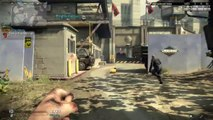 Call Of Duty Ghost Infected Gameplay (COD Ghost Infected Gameplay)