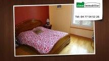 A vendre - maison/villa - SAINT JUST SAINT RAMBERT (42170) - 4 pièces - 136m²