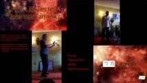 Qi Gong et hypnose gratuit : vidéo 4, figure 5-6
