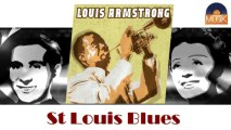Louis Armstrong - St Louis Blues (HD) Officiel Seniors Musik