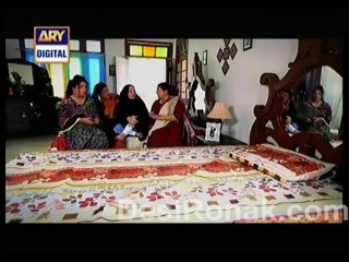 Quddusi Sahab Ki Bewah - Episode 122 - November 3, 2013 - Part 3