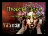 Beastie Boys Transmusicales Rennes 2004