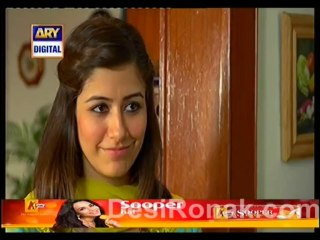 Darmiyan - Episode 11 - November 3, 2013 - Part 3