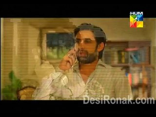 Rishtay Kuch Adhoray Se - Episode 12 - November 3, 2013 - Part 1