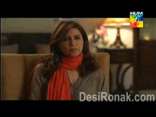 Rishtay Kuch Adhoray Se - Episode 12 - November 3, 2013 - Part 3