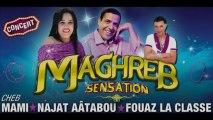 Concert Maghreb Sensation