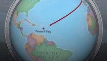 Bande annonce - Nos vacances en Guadeloupe