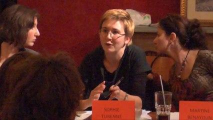 """""""La Désobéissance Civile"""" : un débat du Cercle de la Licra"""