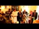 Bilawal Bhutto Zardari speech for flood victims London