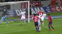 But Nolan ROUX (27ème) - LOSC Lille - AS Monaco FC (2-0) - 2013/2014