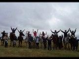 Stage Vendée 2013 - Mécanique Equestre aux Ecuries SCHERER