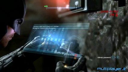 Batman Arkham Origins - Recensione (HD)