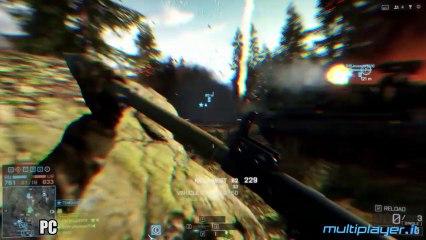 Battlefield 4 (PC/Playstation 4) - Recensione (HD)